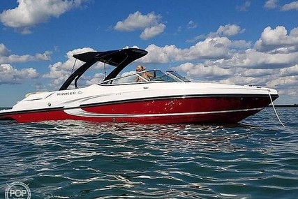 Rinker 276 for sale in United States of America for $65,600 (£53,666)