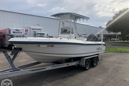 Robalo Wahoo for sale in United States of America for $10,800 (£8,105)