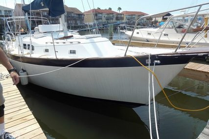 Irwin Yachts 37 for sale in United States of America for $22,500 (£17,219)