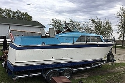 Chris-Craft Roamer for sale in United States of America for $16,900 (£13,104)