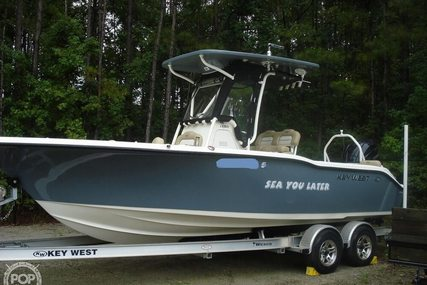 Key West 239 FS for sale in United States of America for $64,000 (£49,389)