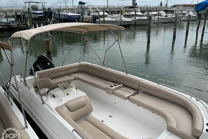 Hurricane 201 SUN DECK for sale in United States of America for $16,000 (£12,830)