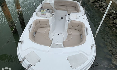 Image of Hurricane 203 Sun Deck Sport for sale in United States of America for $25,000 (£19,427) St. Pete Beach, Florida, United States of America