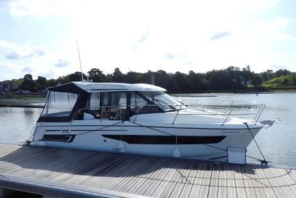 Jeanneau Merry Fisher 895 for sale in United Kingdom for £92,500