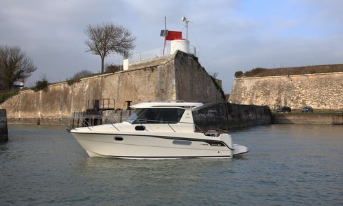 Image of Ocqueteau 815 RANGE CRUISER for sale in France for €59,000 (£50,922) LA ROCHELLE, , France