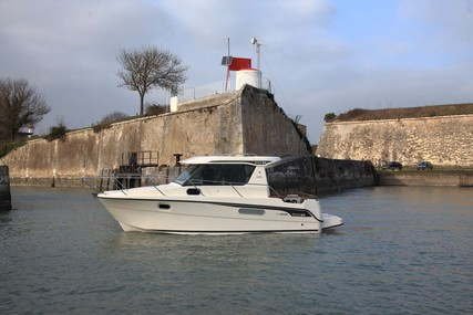 Ocqueteau 815 RANGE CRUISER for sale in France for €59,000 (£52,512)
