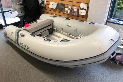 Highfield CL 290 for sale in United Kingdom for £2,500