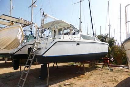 Performance Cruising Gemini 105 MC Catamaran for sale in Greece for £54,950