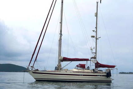 REX MARINE Aphrodite 40 for sale in Greece for €83,500 (£72,550)