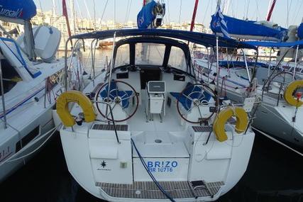Jeanneau Sun Odyssey 409 for sale in Greece for €79,000 (£67,412)