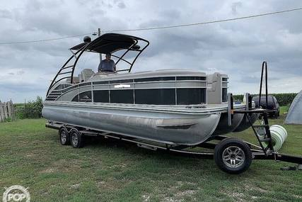 Bennington 2575RCW Sport Tower for sale in United States of America for $69,900 (£53,956)