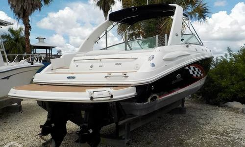 Image of Chaparral 285 SSi for sale in United States of America for $27,800 (£21,555) Bradenton, Florida, United States of America