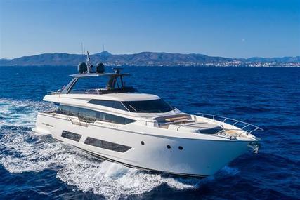Ferretti 850 for sale in Spain for €4,200,000 (£3,709,428)