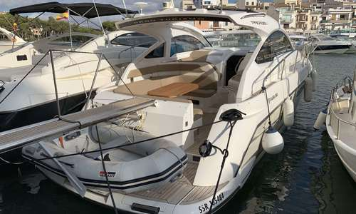 Image of Fairline Targa 38 for sale in Spain for £225,000 Boats.co.uk, Cala d'Or, Mallorca, Spain