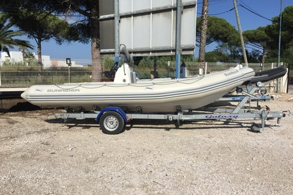 Bombard 550 SUNRIDER for sale in France for €22,900 (£20,227)