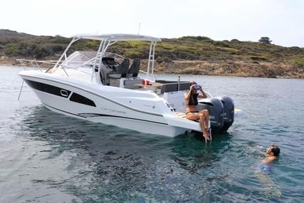 Jeanneau Cap Camarat 9.0 wa for sale in France for €123,000 (£102,651)