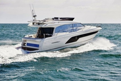Jeanneau PRESTIGE 590 for sale in France for €1,460,000 (£1,284,273)