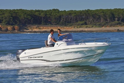 Jeanneau Cap Camarat 5.5 CC for sale in France for €28,900 (£25,335)