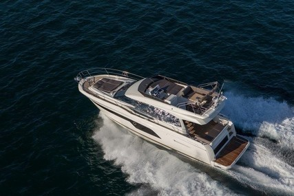Jeanneau Prestige 520 for sale in France for €795,000 (£669,282)