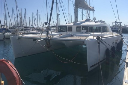 Lagoon 440 for sale in France for €329,000 (£275,896)