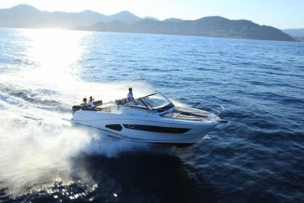 Jeanneau Cap Camarat 10.5 WA for sale in France for €186,900 (£157,445)