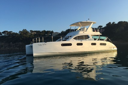 Robertson and Caine Leopard 47 PC for sale in France for €295,000 (£250,876)