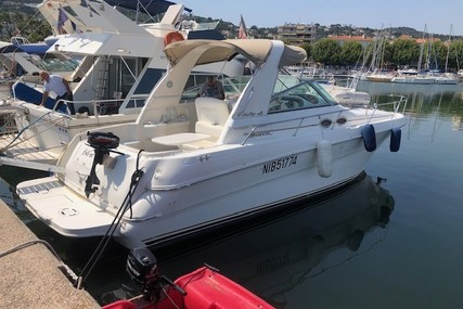 Sea Ray 310 Sundancer for sale in France for €44,500 (£37,595)
