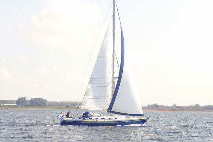 Spirit 41 for sale in Netherlands for €79,000 (£71,608)