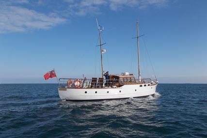 Custom McLean Gentlemans Motor Yacht for sale in United Kingdom for £80,000