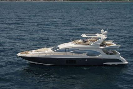 Azimut Yachts 70 Flybridge for sale in United States of America for $1,699,000 (£1,360,986)