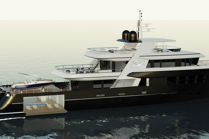 Bandido 148 (New) for sale in Germany for €19,900,000 (£18,004,650)
