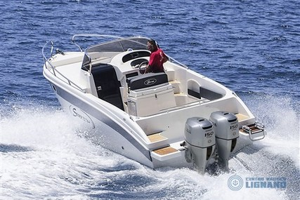 Saver 750 WALK AROUND for sale in Italy for €53,278 (£45,845)