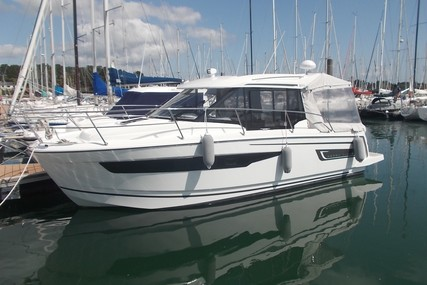 Jeanneau Merry Fisher 895 for sale in France for €127,500 (£113,480)