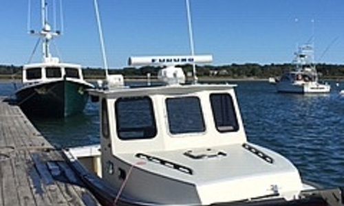 Image of Eastport 24 for sale in United States of America for $35,900 (£26,269) Brookline, New Hampshire, United States of America