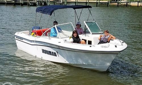 Image of Grady-White Tournament 223 for sale in United States of America for $18,000 (£14,528) Newport News, Virginia, United States of America