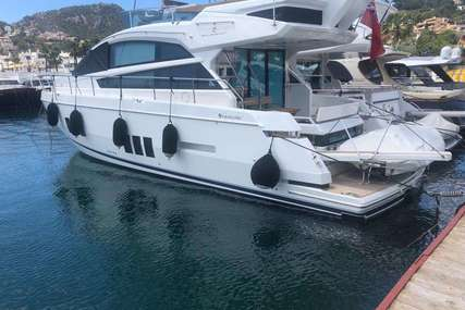 Fairline Squadron 50 for sale in Spain for £539,950