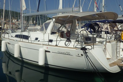 Beneteau Oceanis 50 Family for sale in  for €135,000 (£123,587)