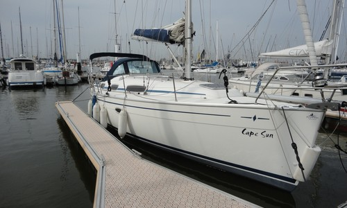 Image of Bavaria Yachts 34 Cruiser for sale in  for €65,000 (£54,042) Nieuwpoort,