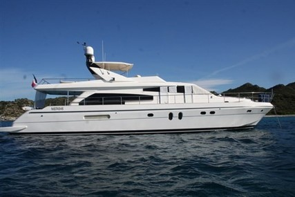 Couach 2200 for sale in France for €575,000 (£486,381)