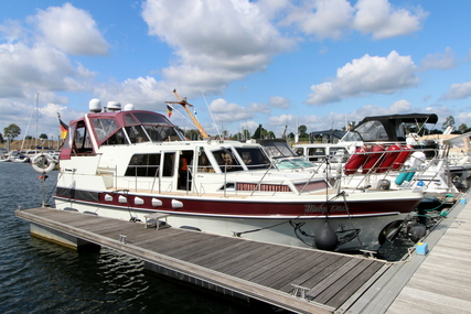 Broom 37 Continental for sale in Belgium for €39,500 (£36,161)