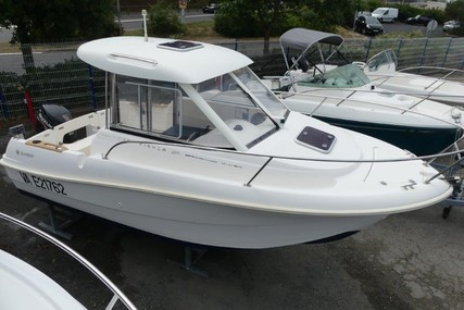 Jeanneau Merry Fisher 585 for sale in France for €15,900 (£14,085)