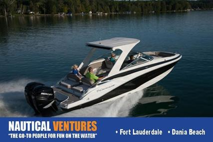 Crownline E 305 XS for sale in United States of America for $201,876 (£156,033)