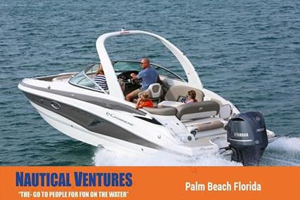 Crownline E 275 XS for sale in United States of America for $111,096 (£85,868)