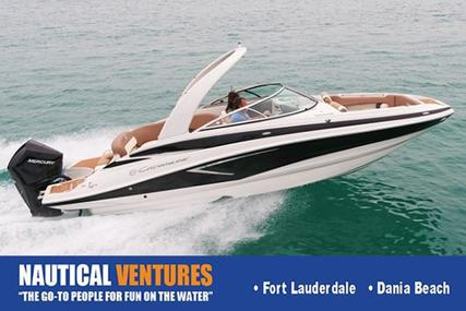 Crownline E 255 XS for sale in United States of America for $92,128 (£71,207)