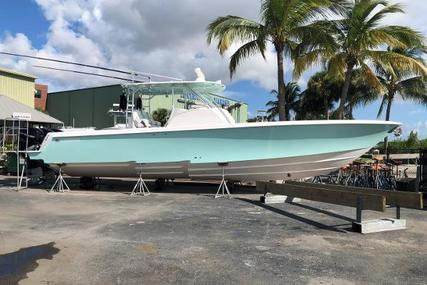 Contender 39 Fisharound for sale in United States of America for $499,000 (£388,790)