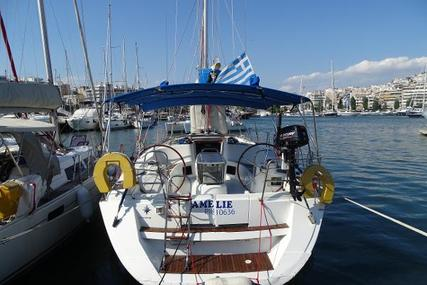 Jeanneau Sun Odyssey 44i for sale in Greece for €95,000 (£84,156)