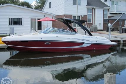 Rinker 276 Captiva for sale in United States of America for $65,600 (£52,549)