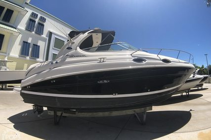 Sea Ray 280 Sundancer for sale in United States of America for $62,500 (£49,754)