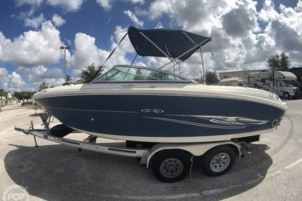 Sea Ray 220 Select for sale in United States of America for $17,500 (£14,166)
