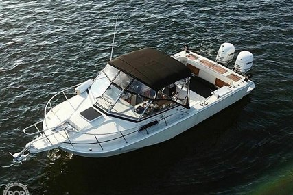 Boston Whaler Outrage 27 for sale in United States of America for $67,900 (£53,793)